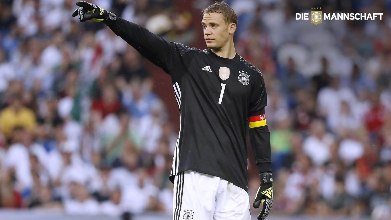 kapitän deutsche nationalmannschaft