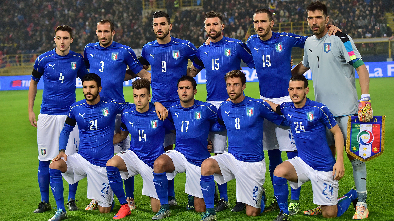 Italien Em Siege