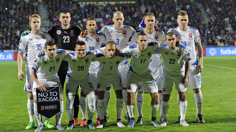 slowakei mannschaft