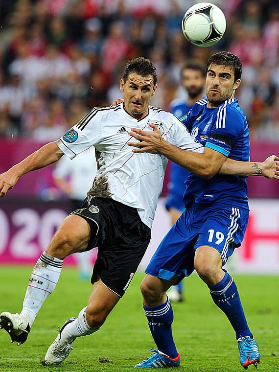 Deutsche Rekordnationalspieler