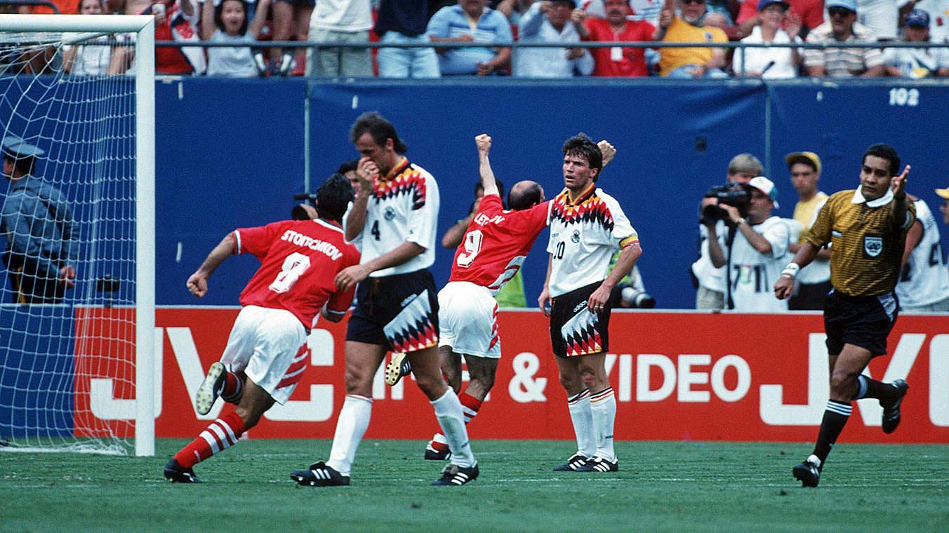 wm finale 1994
