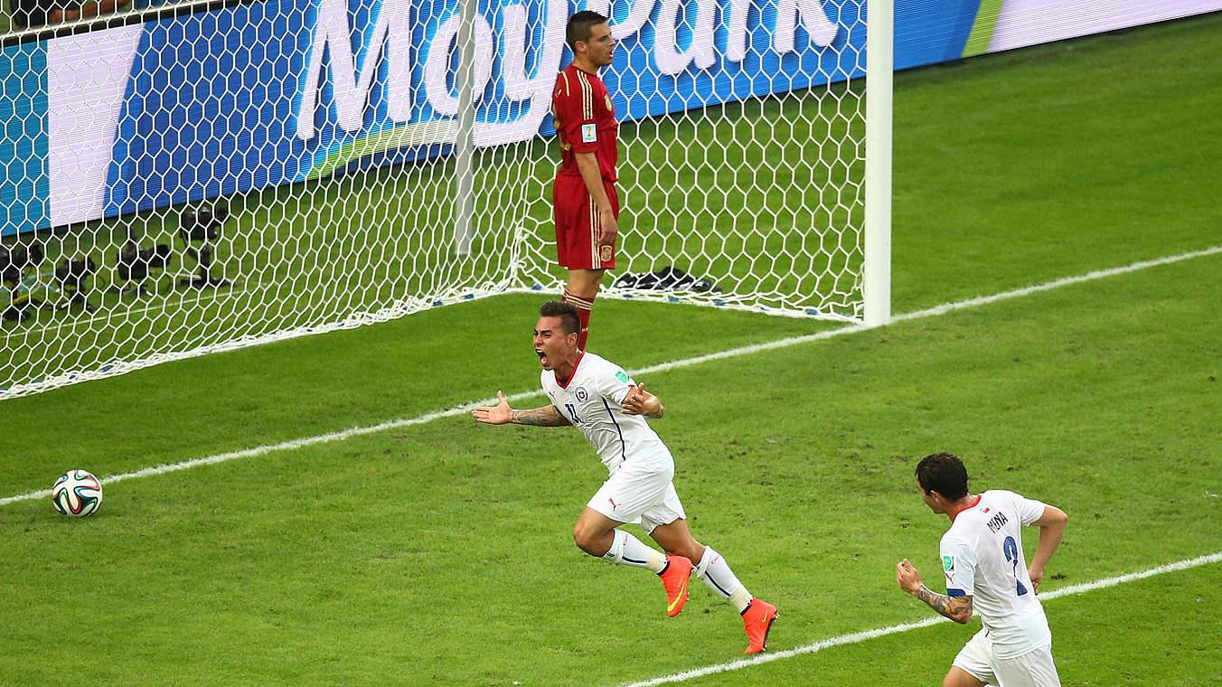 Weltmeister Vorrunde Ausgeschieden