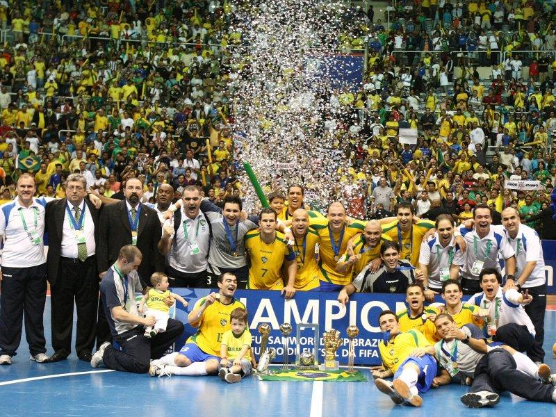 Futsal Wm