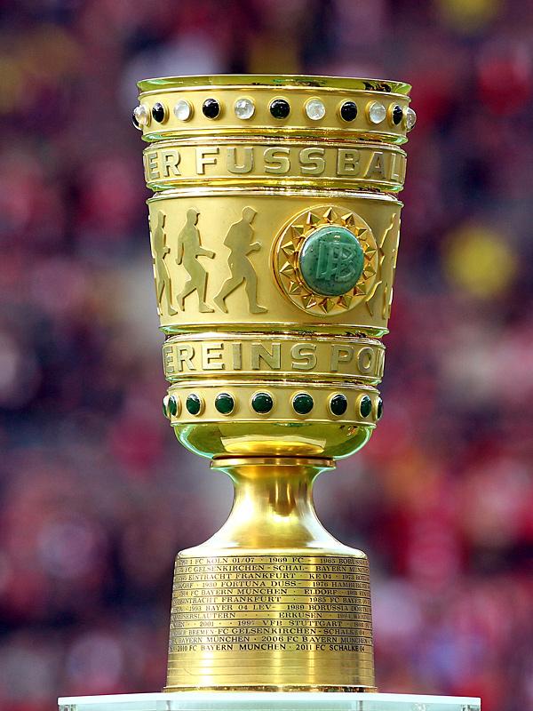 deutscher fußball pokal