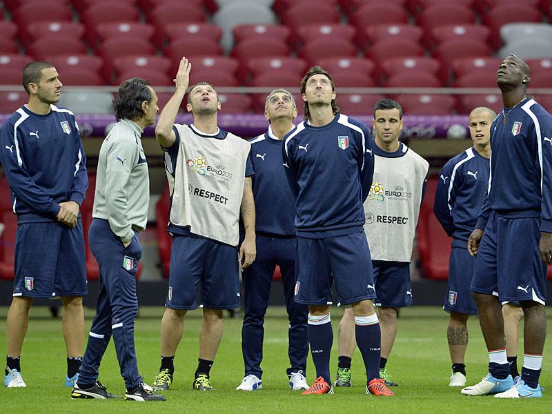 Italienische Em Mannschaft 2021