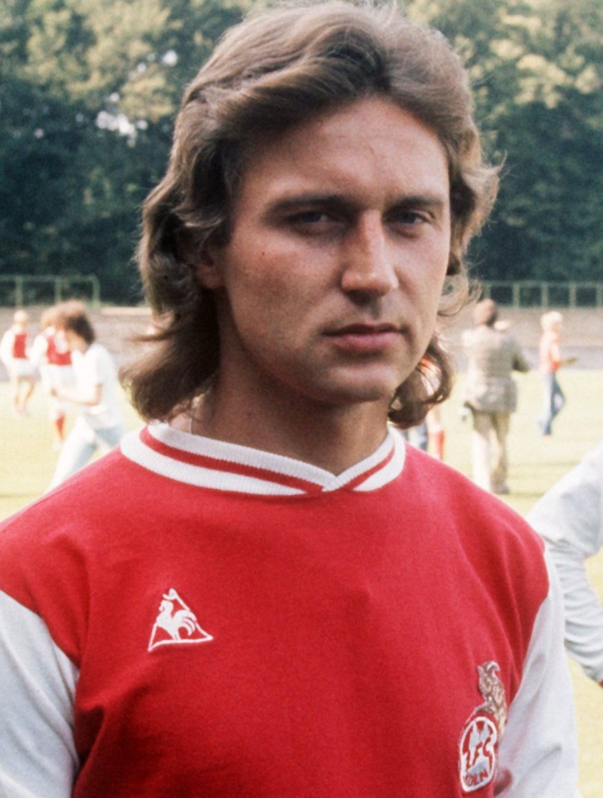 Heinz Simmet
