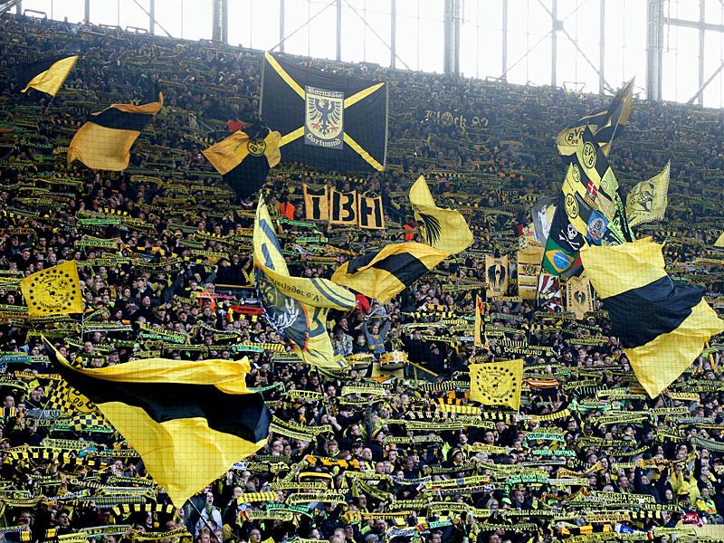 Bundesliga Weltweit Mit Zweithochstem Zuschauerschnitt