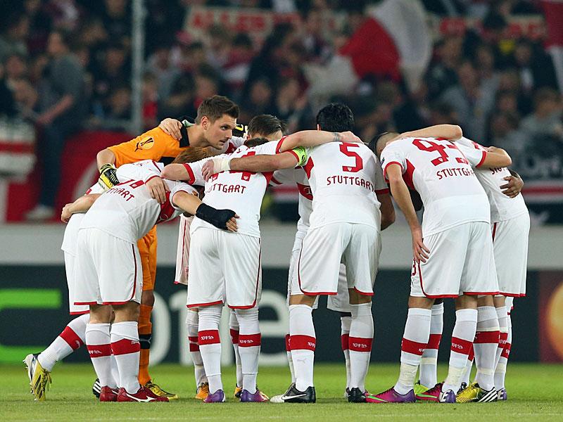 Dfb Pokal Finalist Europa League