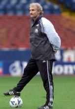 Rudi Voller Bleibt Dfb Teamchef Bis 2002 Dfb Deutscher Fussball Bund E V