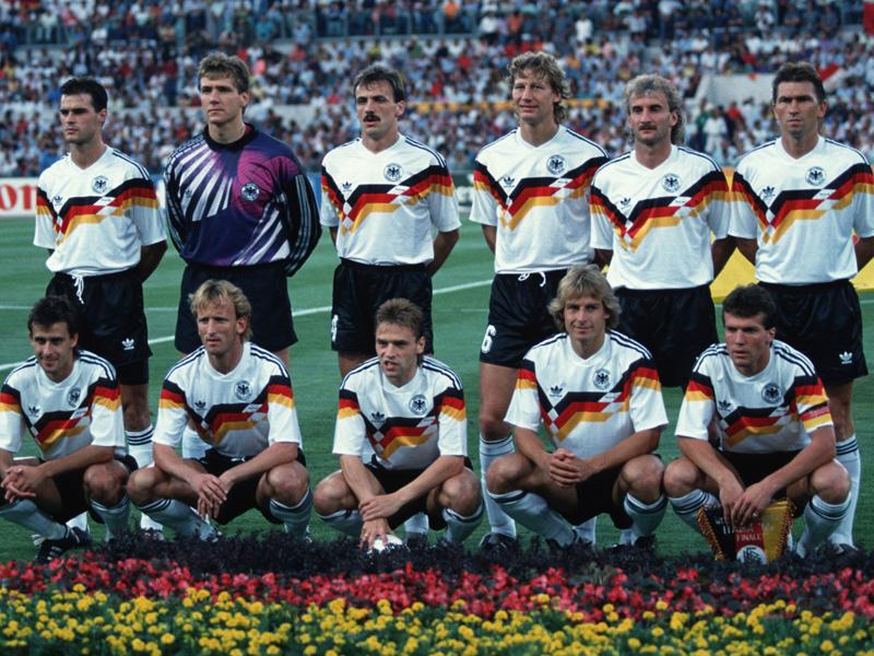 Wm 1990 Kader