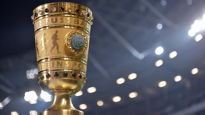 Dfb Pokal 20142015 Vier Weitere Mannschaften Qualifiziert Dfb