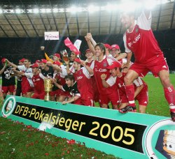 Pokalsieger Dfb