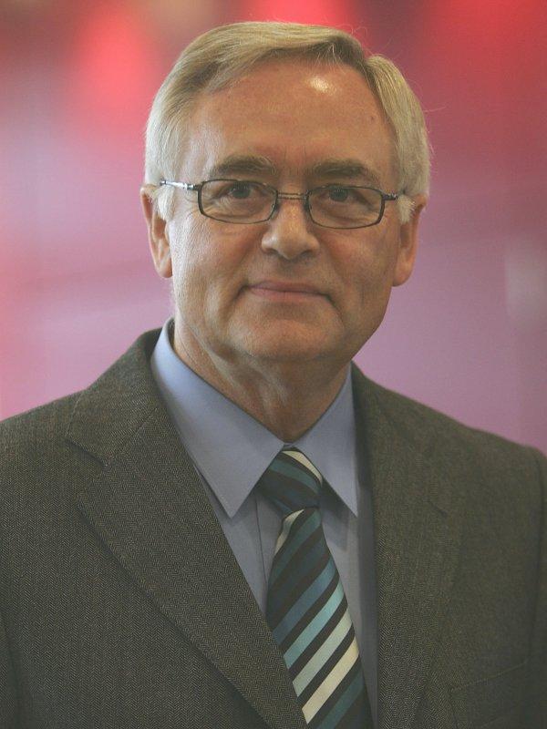 Horst R Schmidt