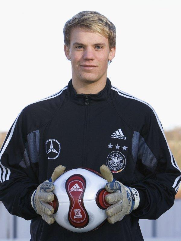 Manuel Neuer Verlobt