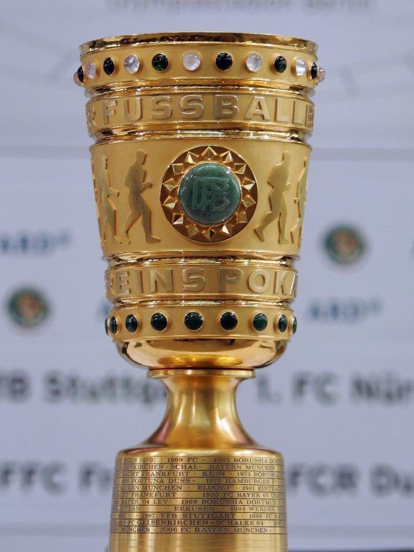 Dfb Pokal Tippspiel