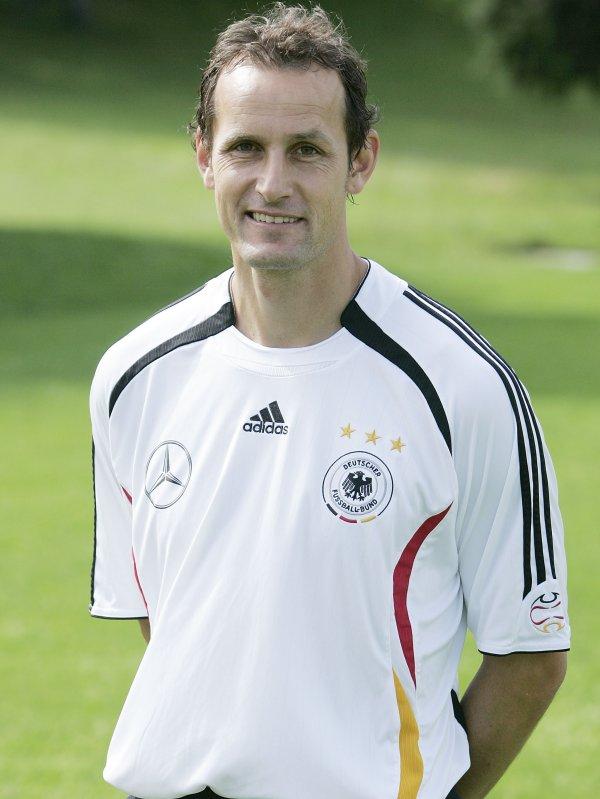 Heiko Herrlich benennt DFB-Aufgebot für die U 17-WM