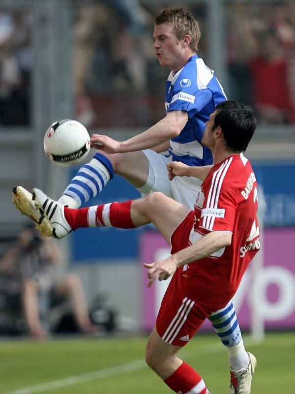 Bayern MГјnchen Abstieg