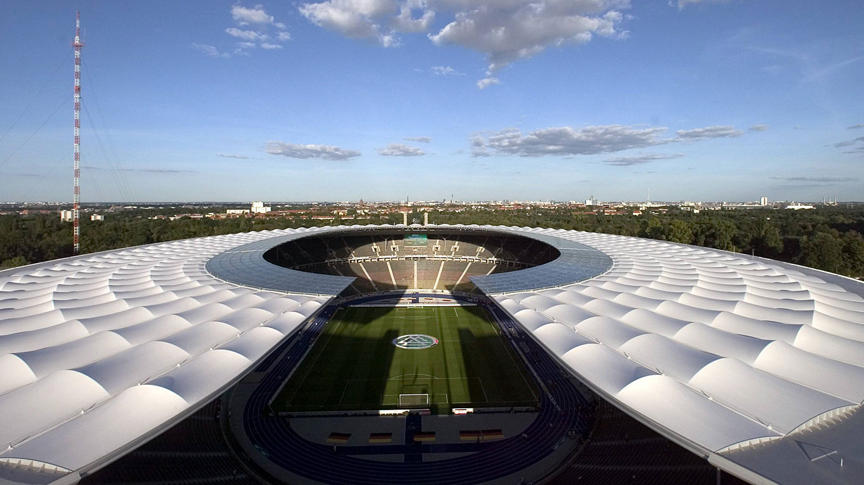 Dfb Pokalfinale Bis 2020 Im Berliner Olympiastadion Dfb