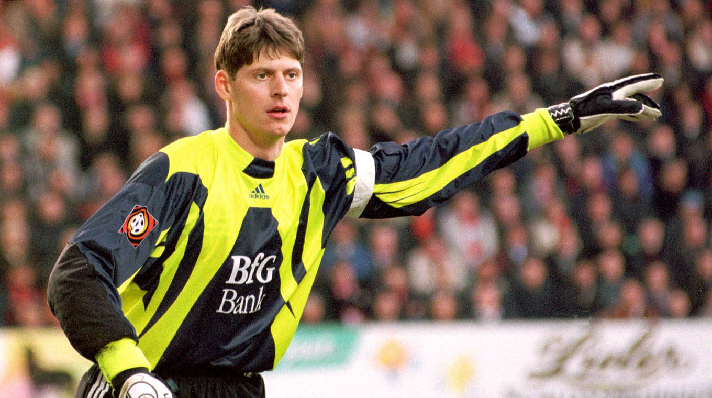 """Golz übers Abstiegsfinale 1999: """"Ewig und drei Tage ..."""