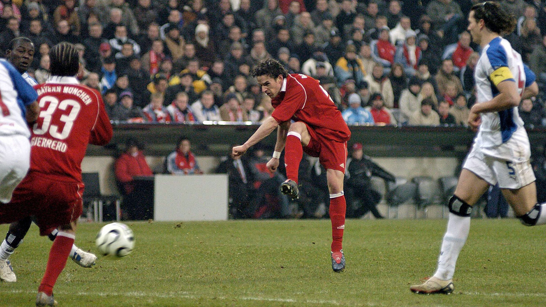 Hsv Gegen Bayern