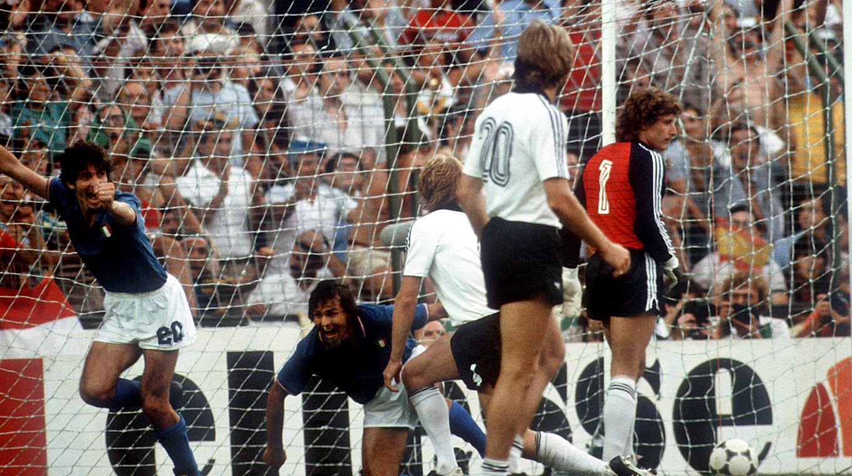 Deutschland Gegen Italien Rekorde Und Legenden Dfb Deutscher
