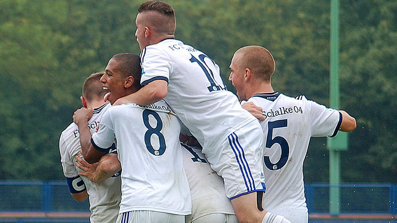 Freiburg gegen Schalke: