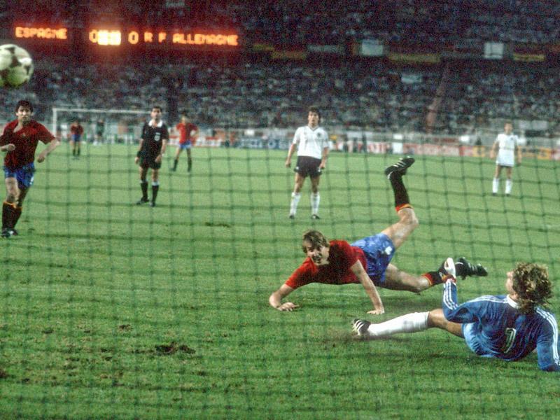 deutschland em 1984