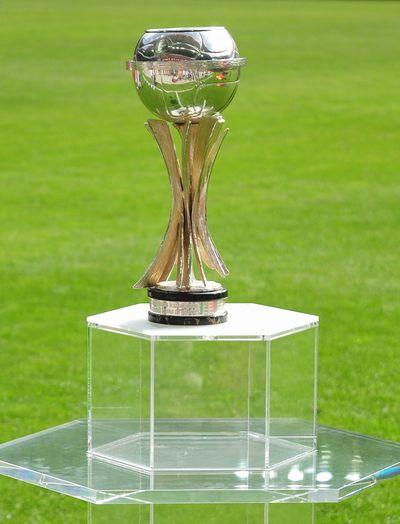 Europameister Pokal
