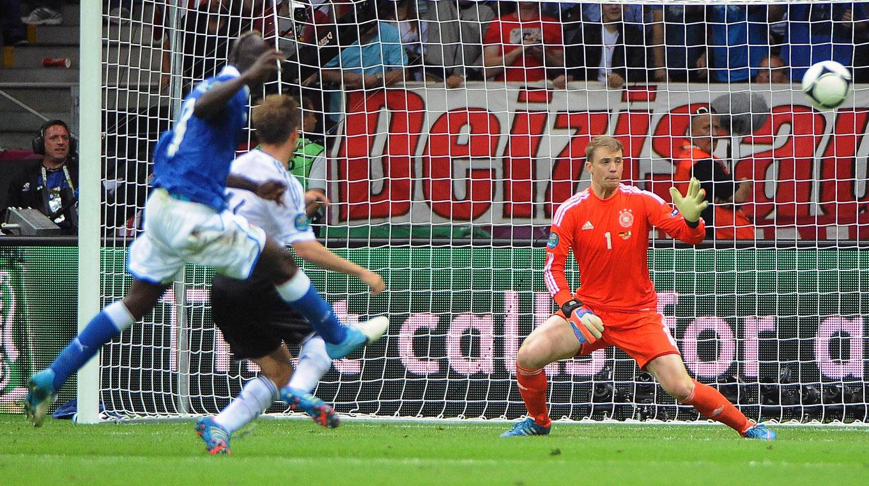 hat deutschland gegen italien schon mal gewonnen