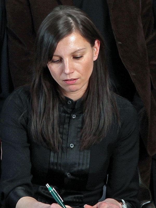 Theresa Enke