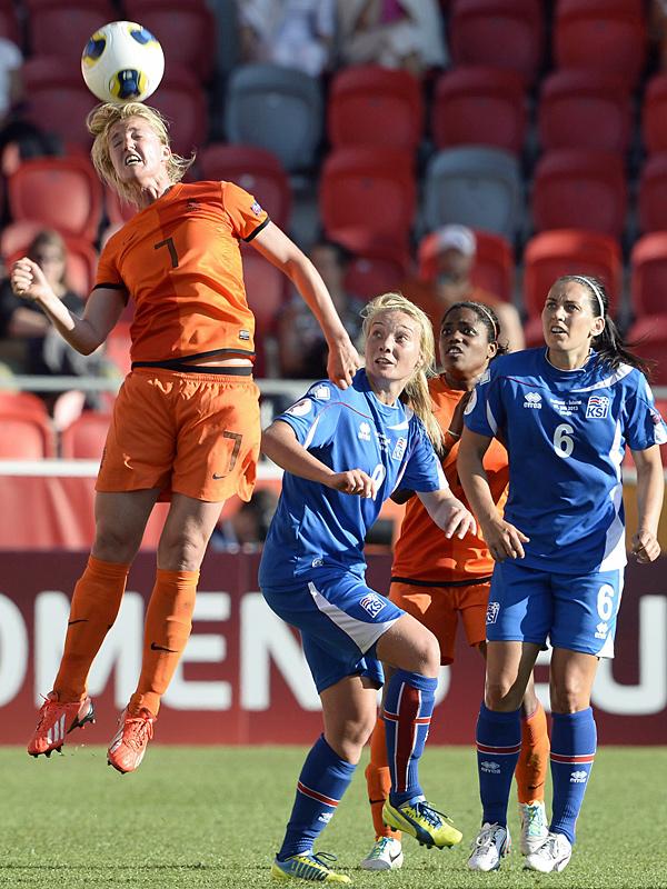 Island Viertelfinale