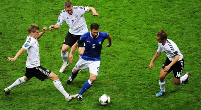 Italien Spiele