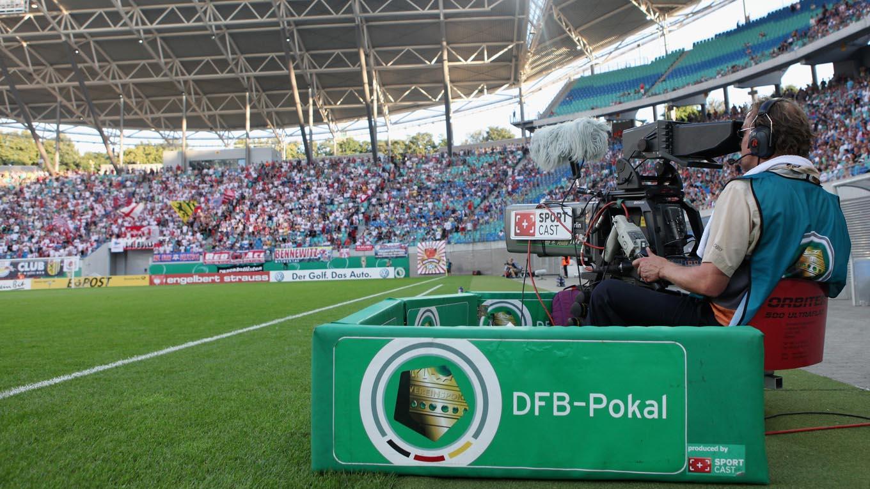 Internationale Tv Rechte Neuer Zyklus Beginnt Dfb