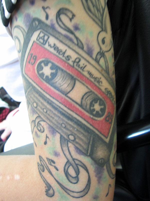 Mittag Es Fallen Eher Die Auf Die Kein Tattoo Haben