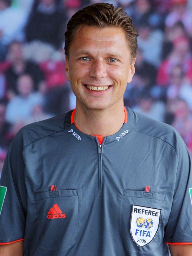 Thorsten Kinhöfer