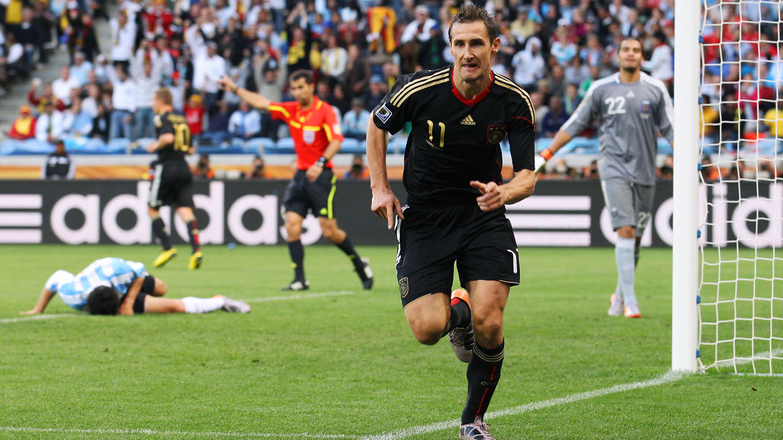 Wm 2010 Viertelfinale