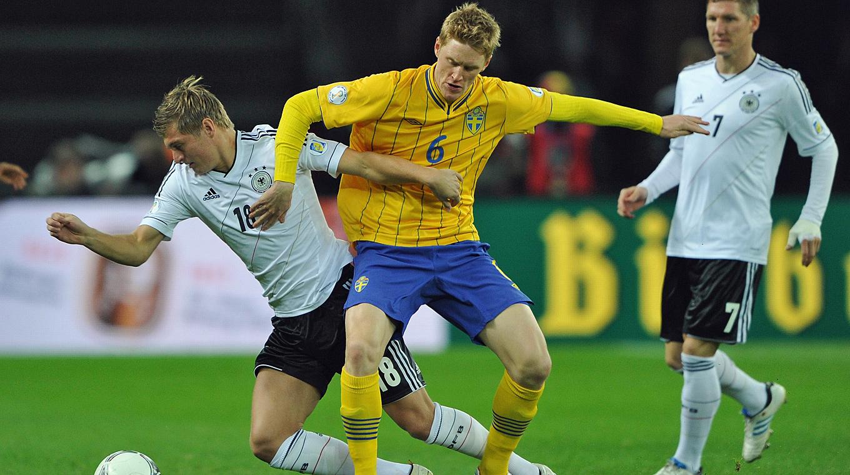 Schweden Spiele