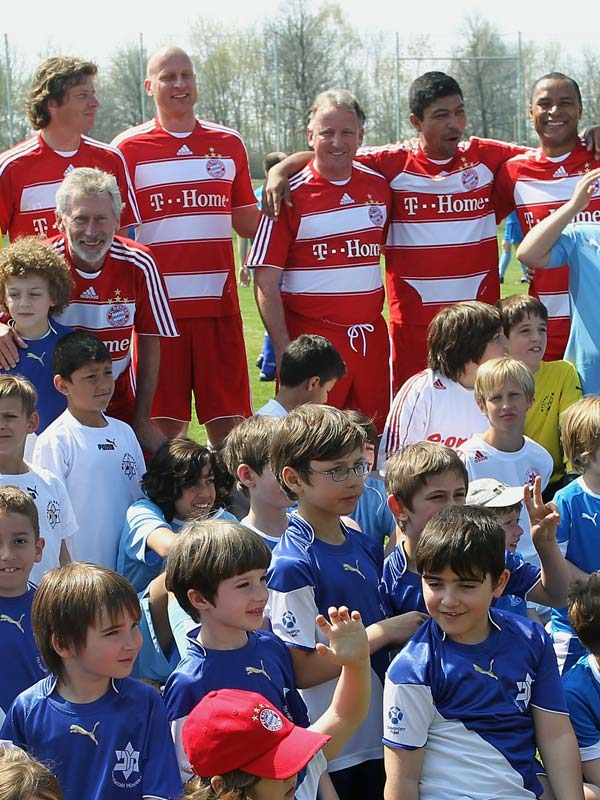 Tsv Maccabi München