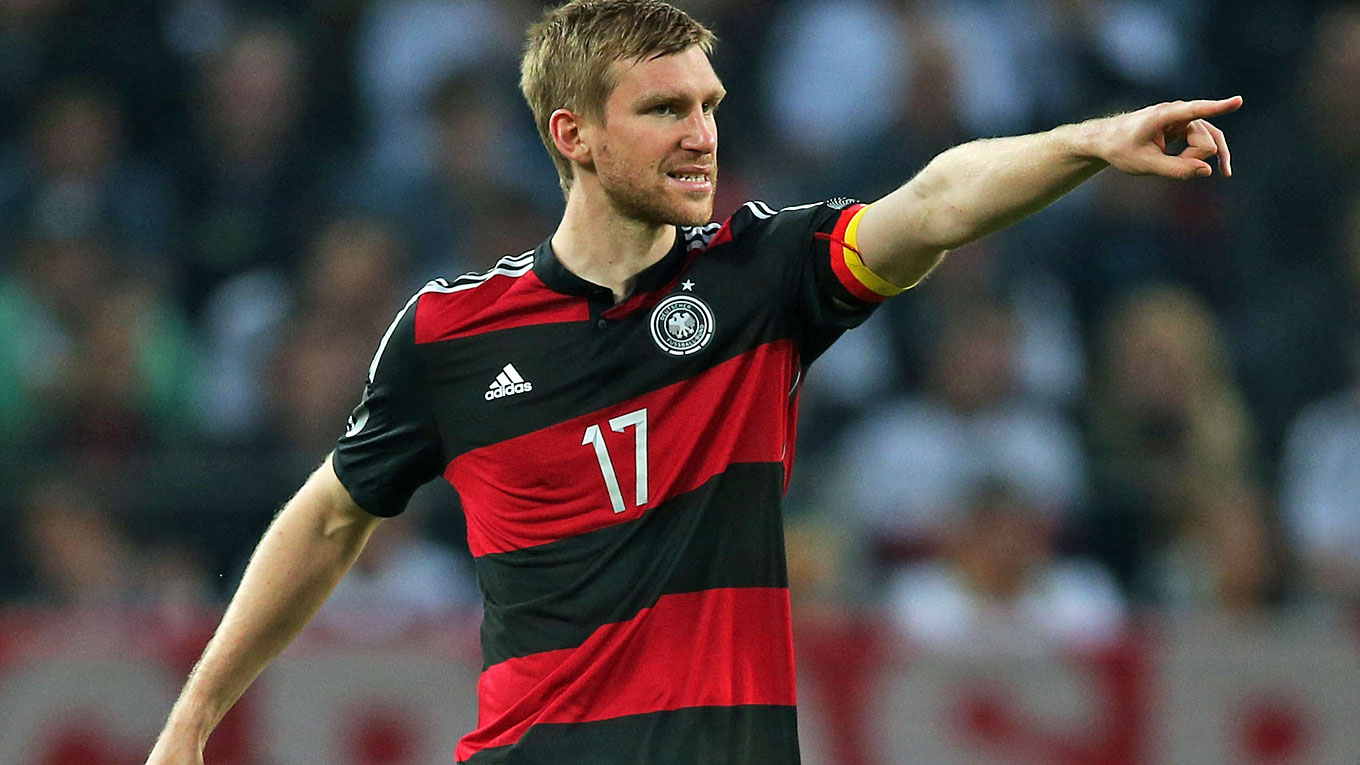 The German to win Arsenal the league..and he's not Ozil
