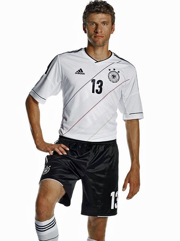 Training Trikot Deutsche Nationalmannschaft