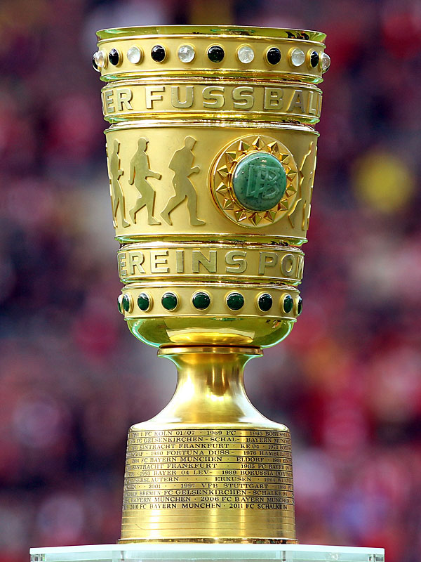 Dfb - Pokal