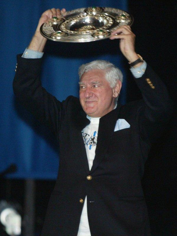 Petar Radenkovic