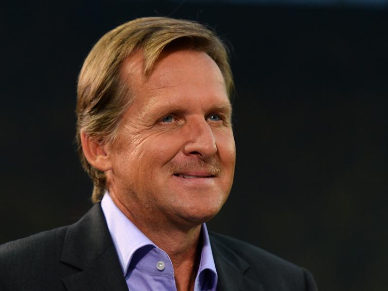 Bernd Schuster Trainer