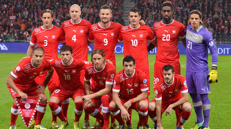 fußball nationalmannschaft schweiz