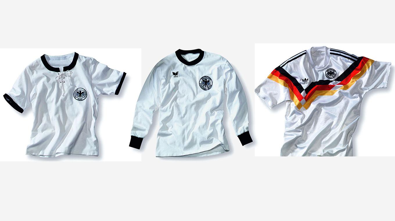 Heute Kommt Das Neue Trikot Der Deutschen Nationalmannschaft