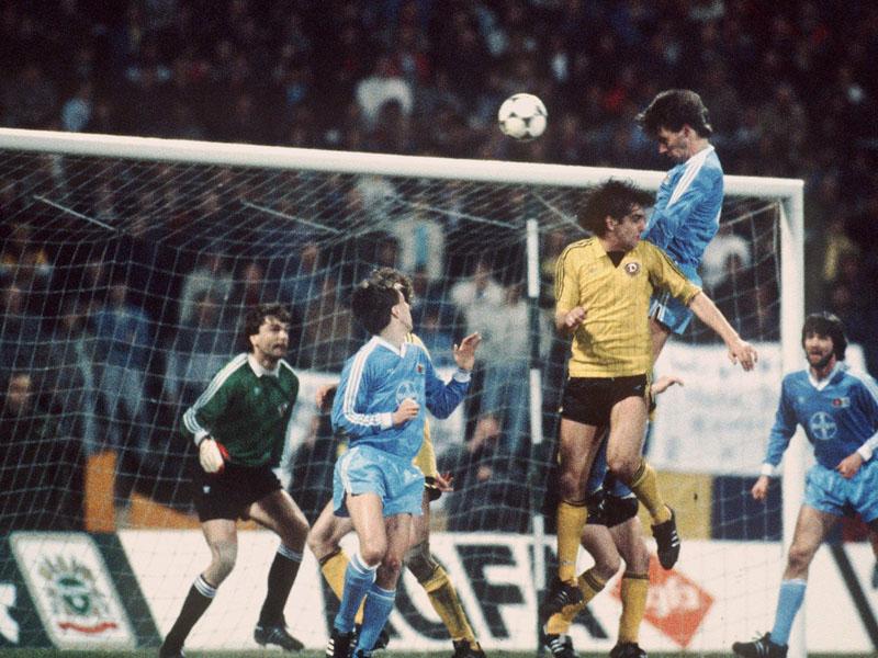 DFB-Wochenschau: Klinsmann-Rekord und magische Nacht :: DFB