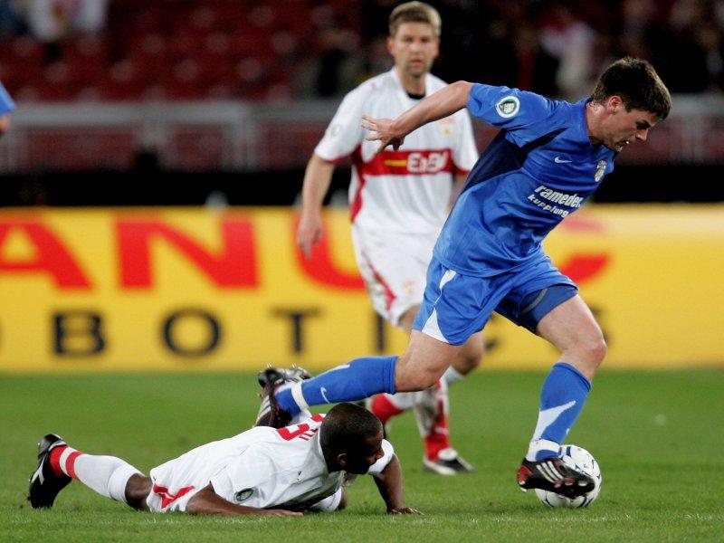 fussball penalty